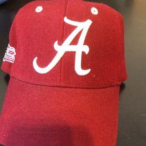 Adjustable Alabama Hat
